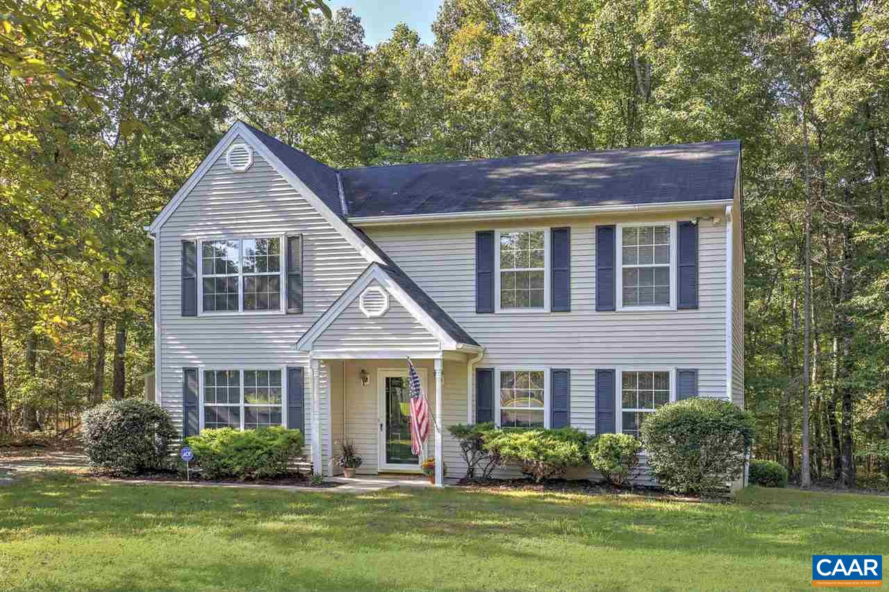 home for sale , MLS #567098, 3852 Campbell Rd