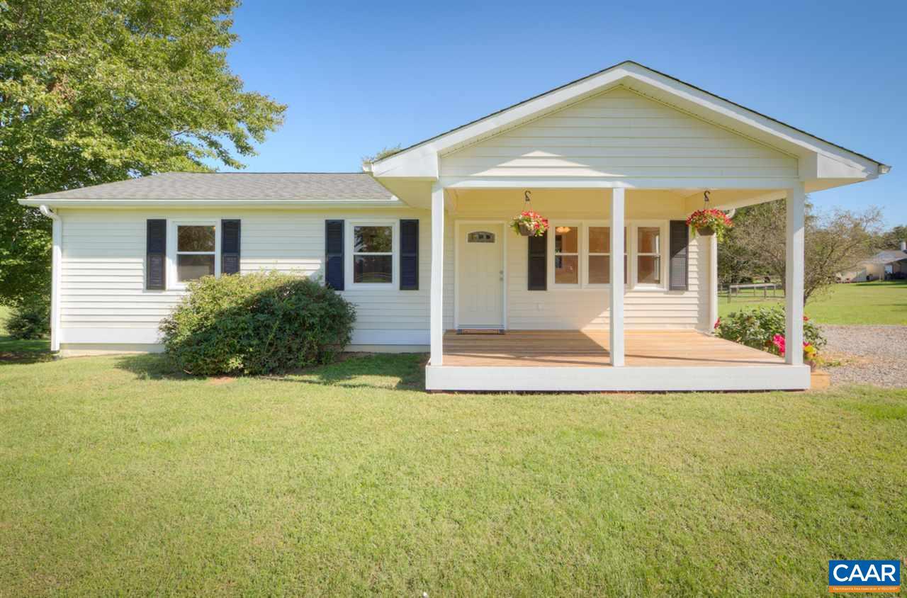 home for sale , MLS #567166, 2676 Thomas Jefferson Pkwy