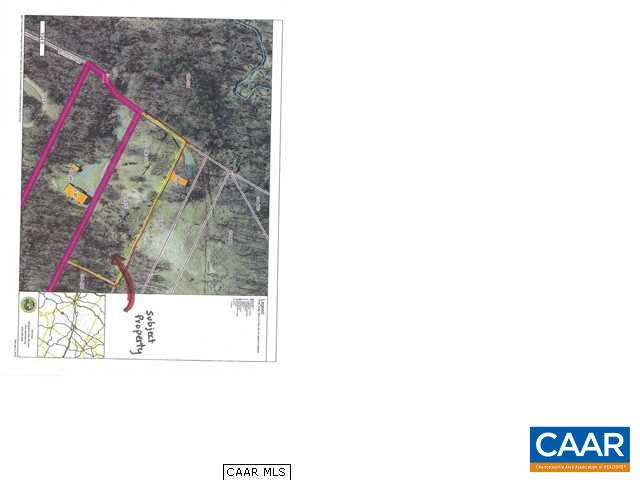 land for sale , MLS #567172, 5383 Murrays Ln