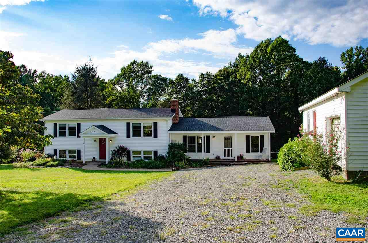 home for sale , MLS #567176, 3385 Toms Rd