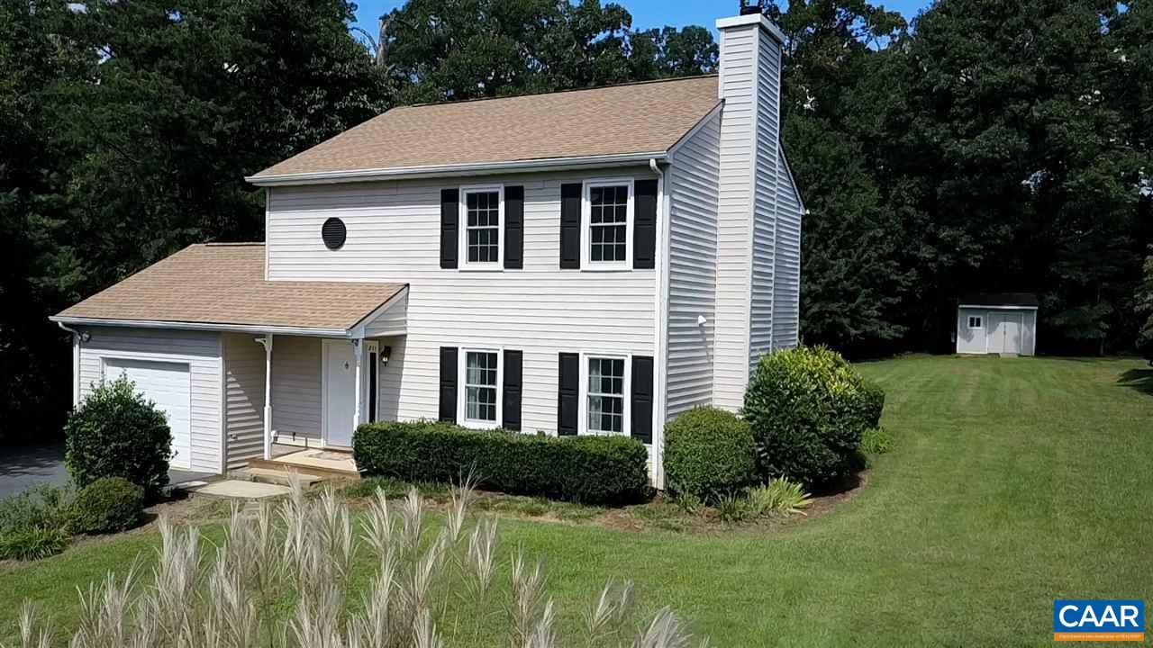 home for sale , MLS #567194, 216 Greene Lea Dr