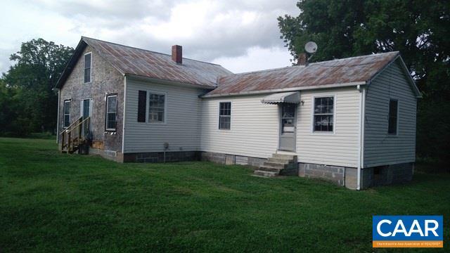 home for sale , MLS #567269, 1406 Howardsville Rd