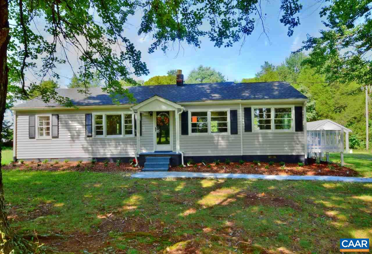 home for sale , MLS #567279, 8882 Three Notch Rd