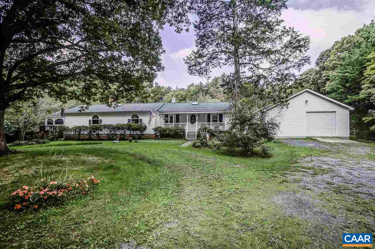 home for sale , MLS #567298, 323 Peaceful Ln