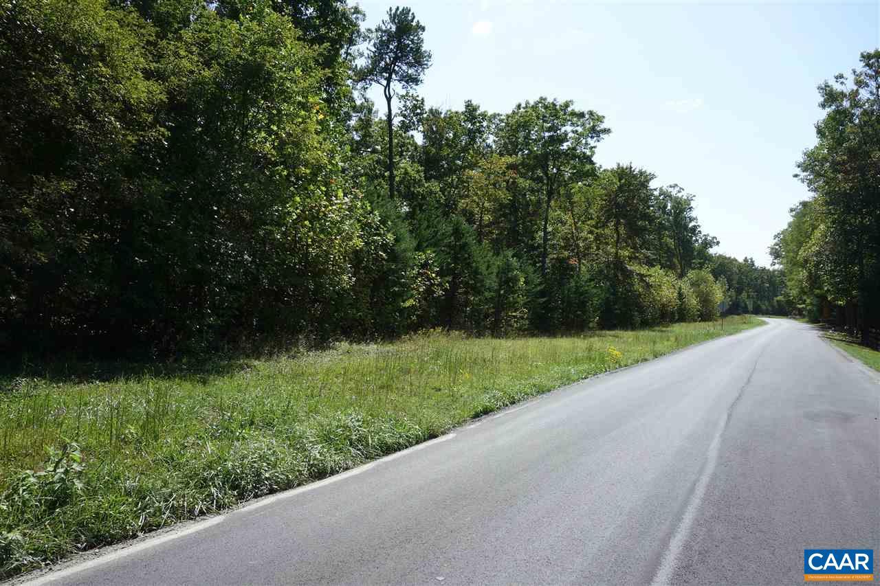 land for sale , MLS #567310, 5.7 acres Blenheim Rd
