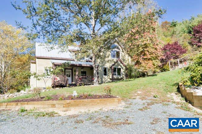 home for sale , MLS #567358, 901 Fork Mountain Ln