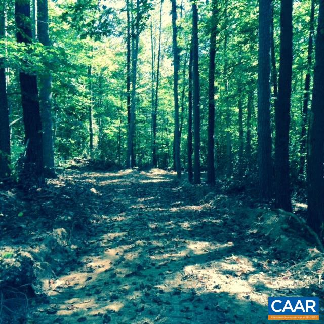 land for sale , MLS #567775, 26 ac. of 77 ac Old Dominion Rd