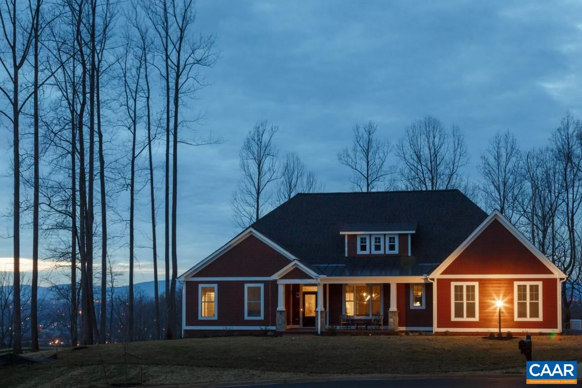 Beautiful home at R2B Hyland Ridge Dr Hyland Ridge Charlottesville VA