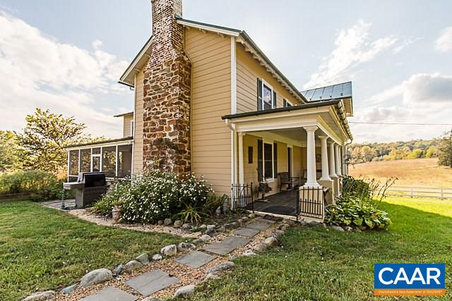 home for sale , MLS #567839, 4223 Burnley Station Rd