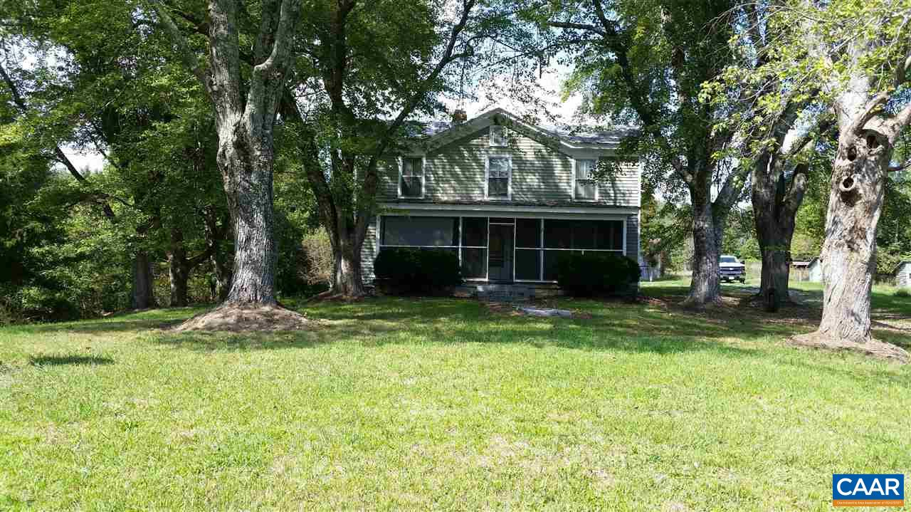 home for sale , MLS #567966, 8015 Shannon Hill Rd