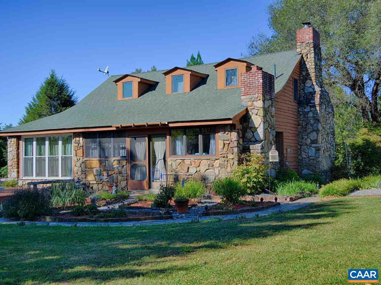 home for sale , MLS #567969, 2854 Secretarys Rd