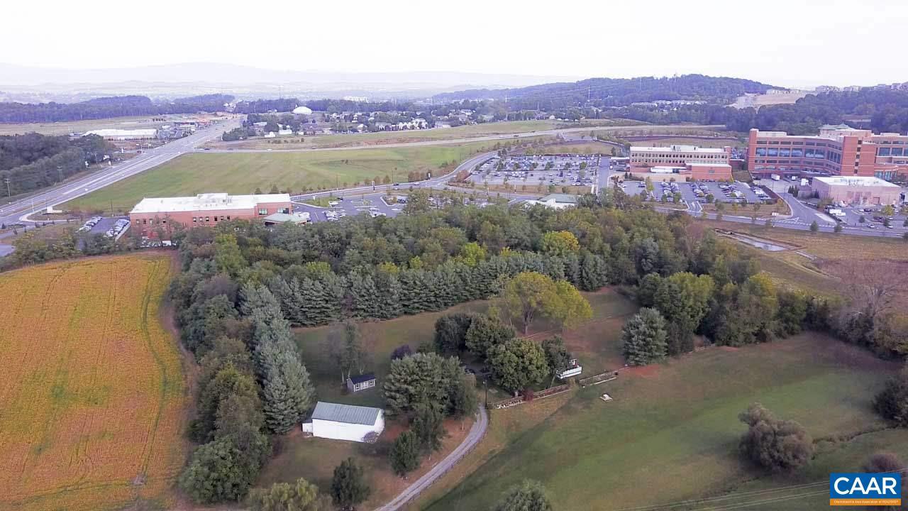 Land for Sale at 2433 MATTIE Drive 2433 MATTIE Drive Harrisonburg, Virginia 22801 United States