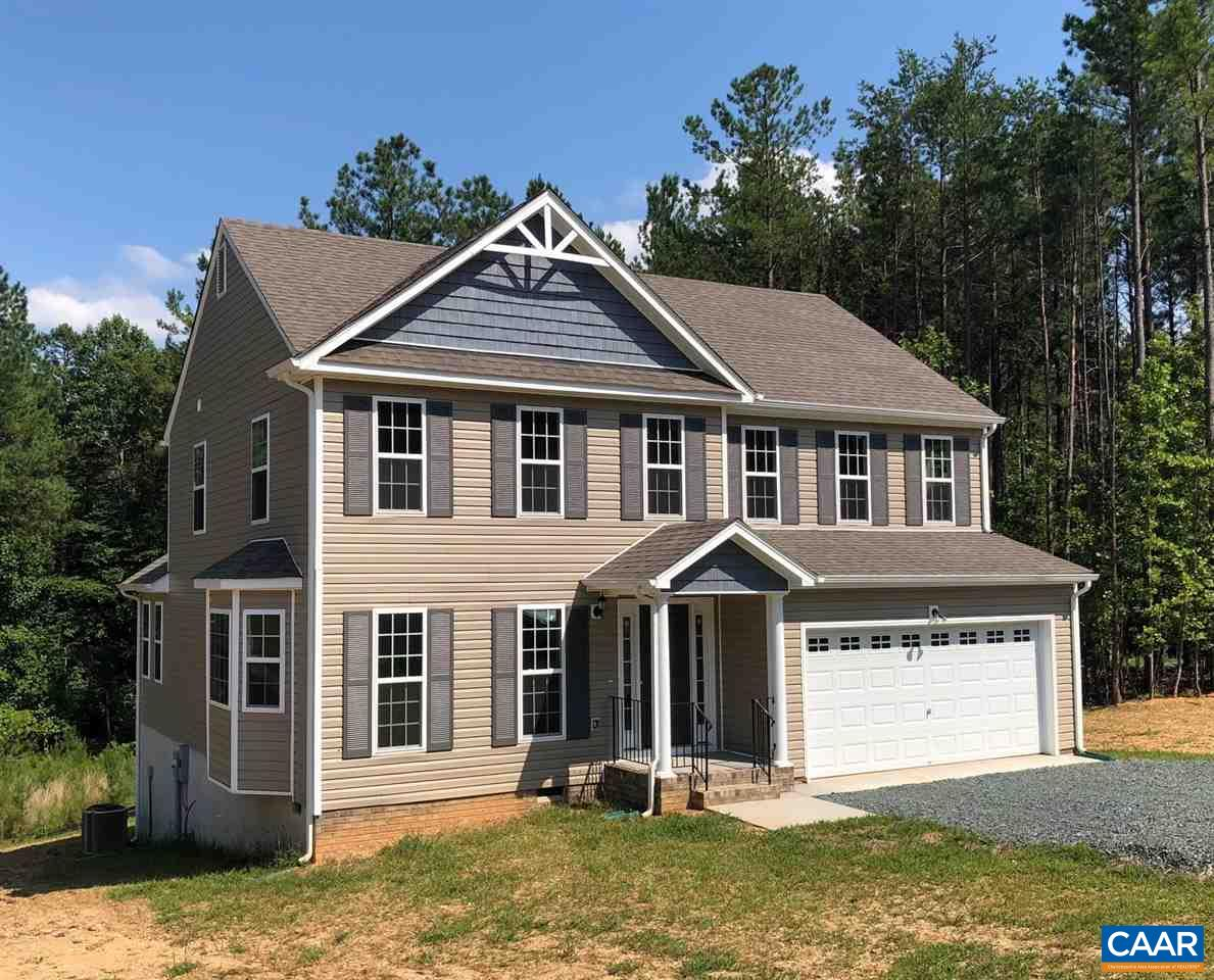 home for sale , MLS #568013, 497 Cunningham Meadows Dr