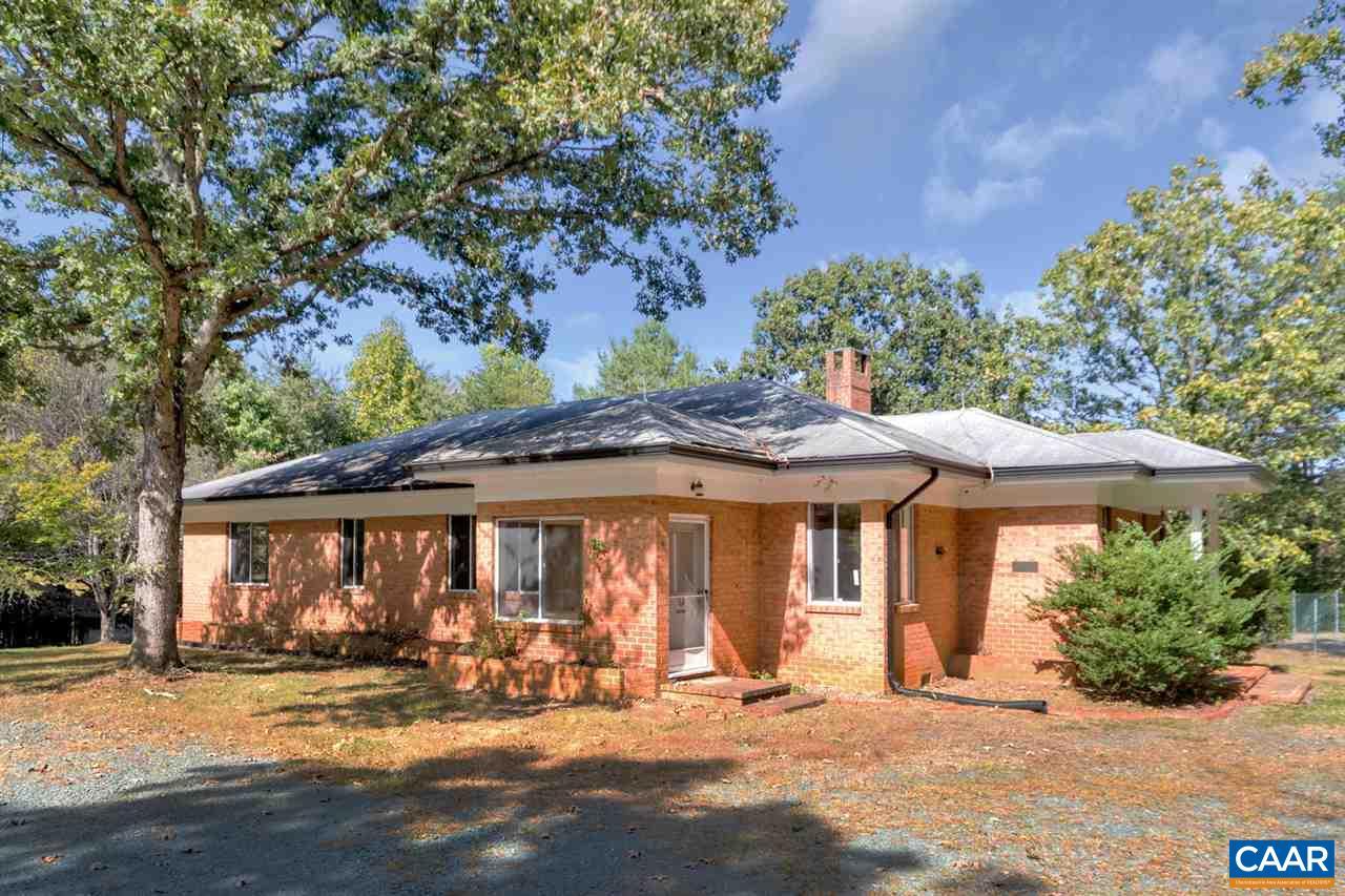 home for sale , MLS #568098, 2731 Lake Albemarle Rd