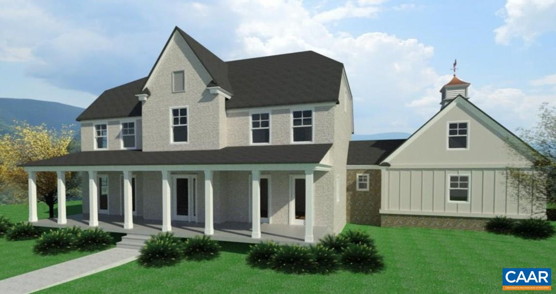 home for sale , MLS #568353, Lot 2 Reivers Run