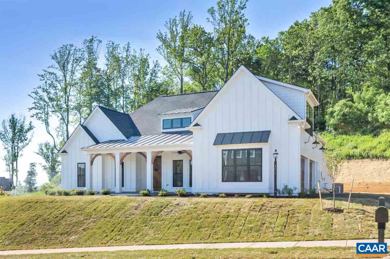 Single Family Home for Sale at 71 WESTHALL Drive 71 WESTHALL Drive Crozet, Virginia 22932 United States