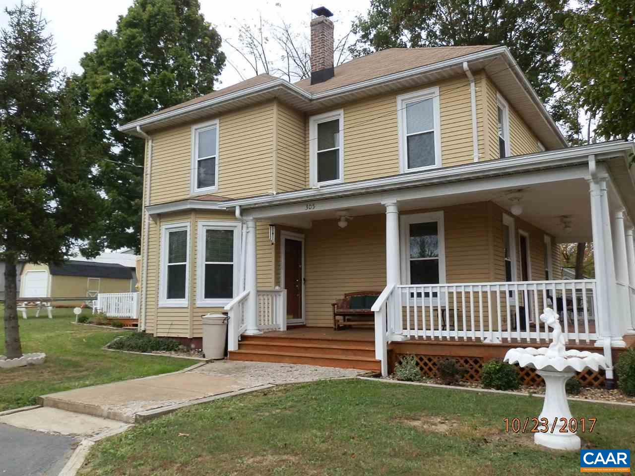 home for sale , MLS #568445, 305 Stonewall Ave