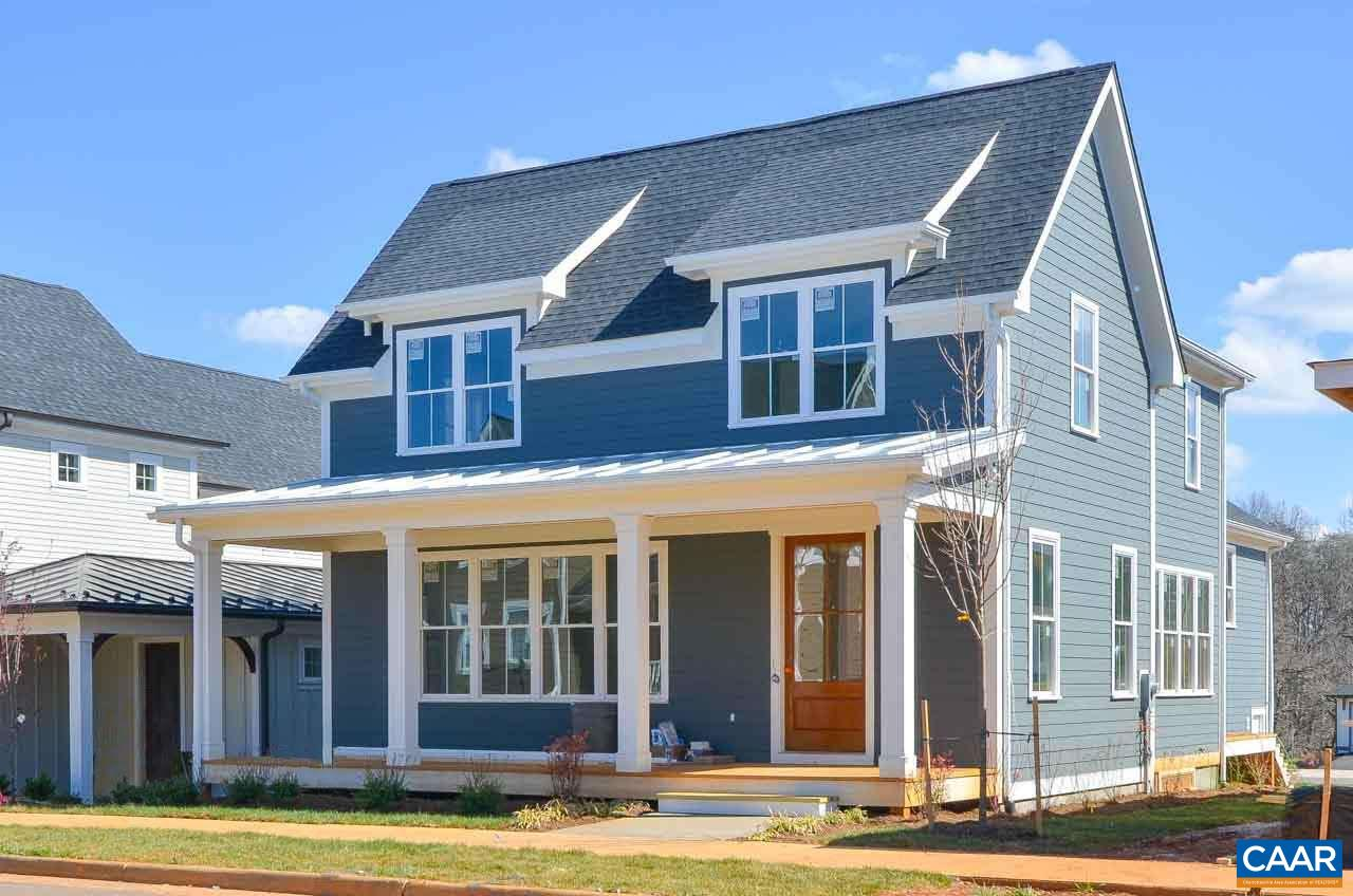 Single Family Home for Sale at 915 LOCHLYN HILL LANE 915 LOCHLYN HILL LANE Charlottesville, Virginia 22901 United States