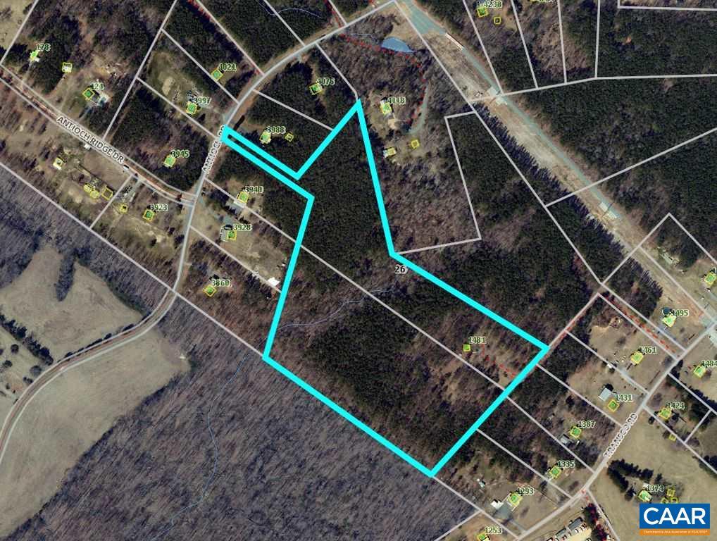 land for sale , MLS #568483, 1481 Transco Rd