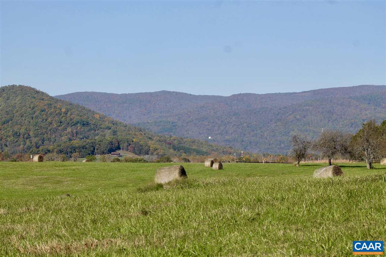 Land for Sale at 1931 CELT Road 1931 CELT Road Stanardsville, Virginia 22973 United States