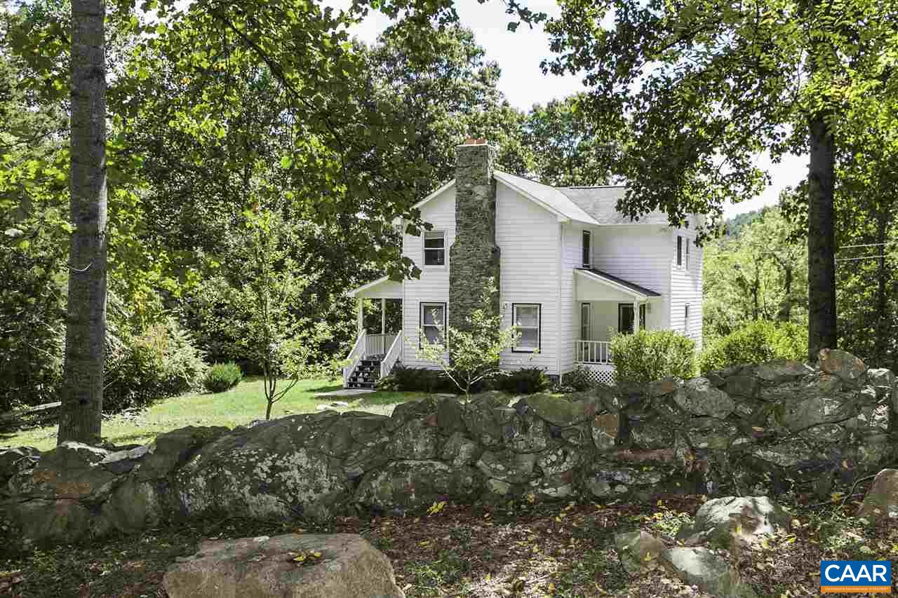 Single Family Home for Sale at 2377-A HANEYTOWN Road 2377-A HANEYTOWN Road Stanardsville, Virginia 22973 United States
