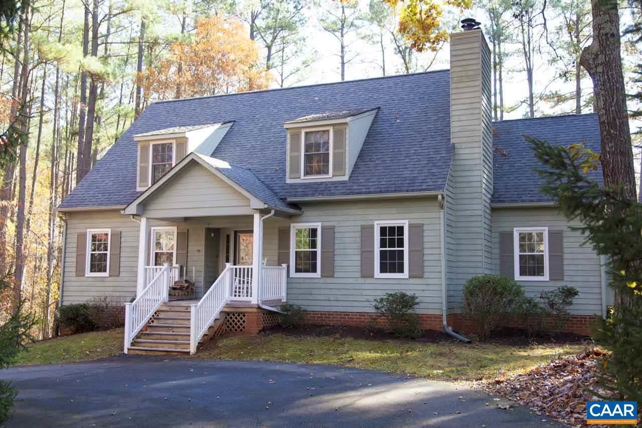 1195 Trillium Road | Earlysville Charlottesville VA Neighborhood