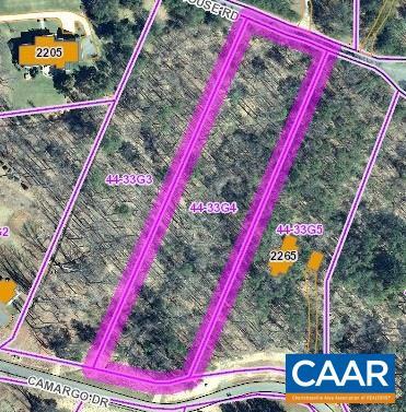 land for sale , MLS #569291, lot 5 Camargo Dr