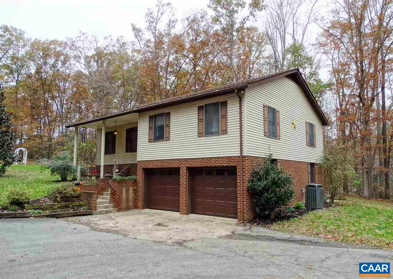 Single Family Home for Sale at 97 ASHLAWN Drive 97 ASHLAWN Drive Madison, Virginia 22727 United States