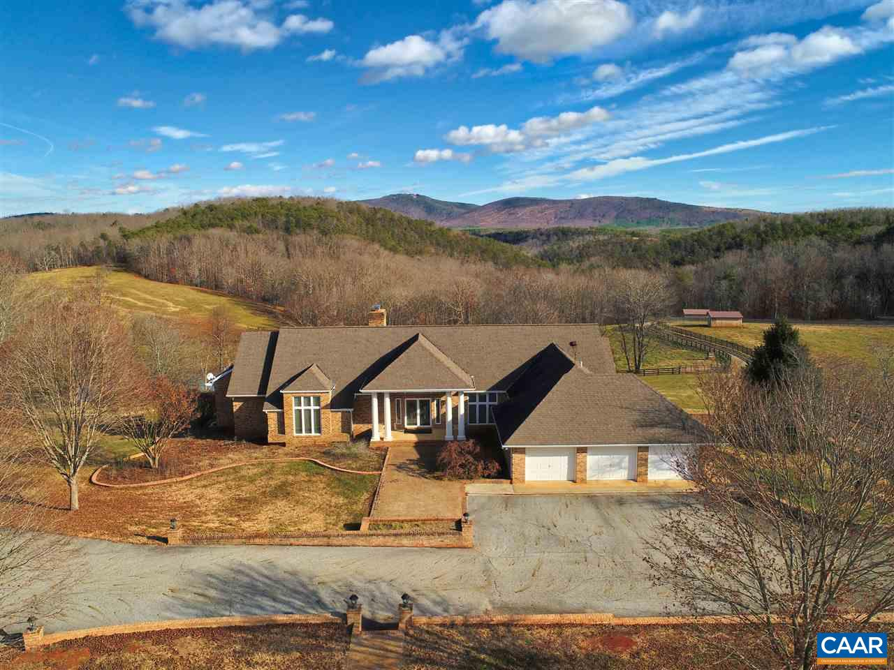 Single Family Home for Sale at 258 RIVER Road 258 RIVER Road Wingina, Virginia 24599 United States