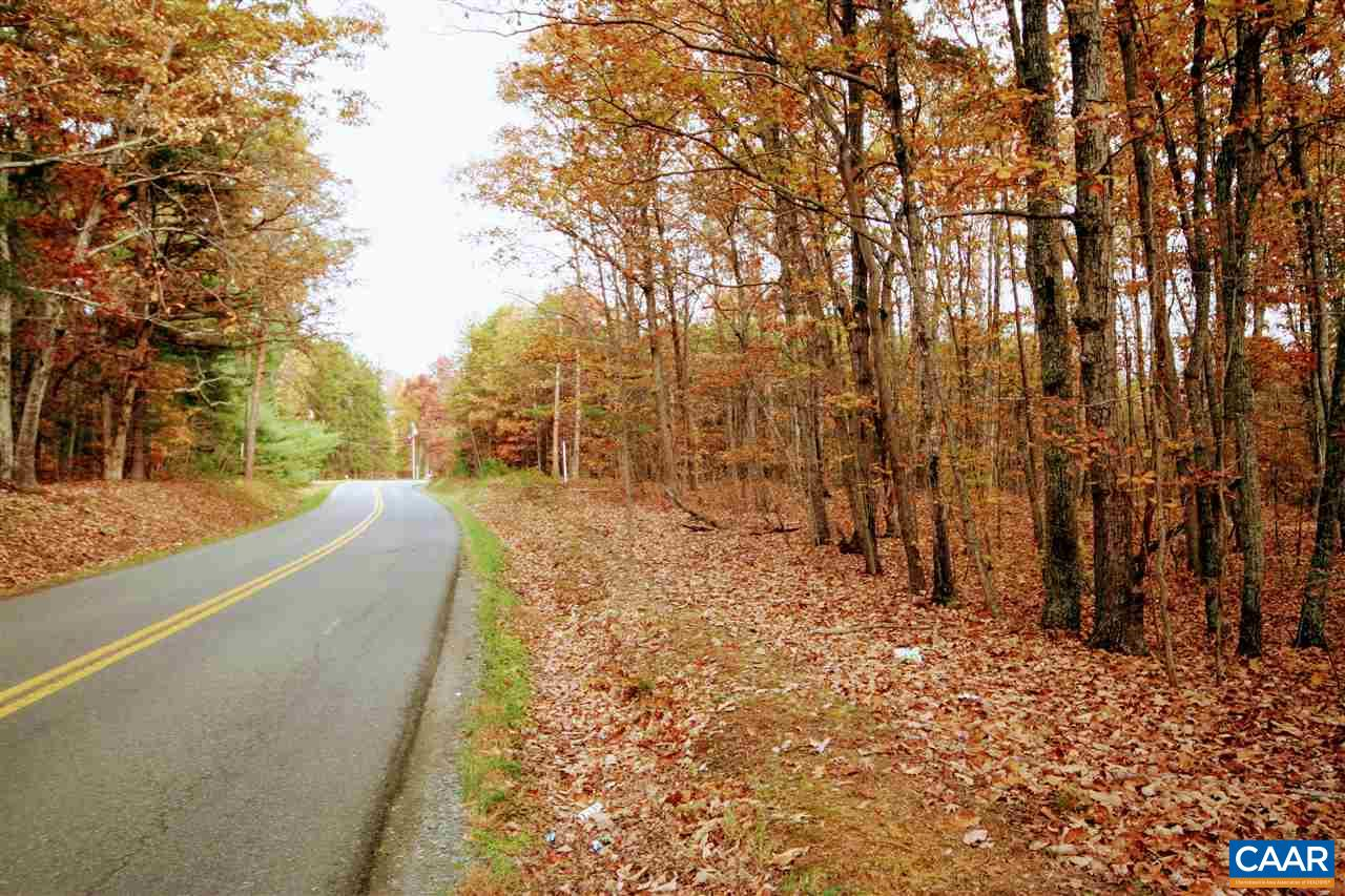 land for sale , MLS #569339, TBD Lot 9 Oakland Rd