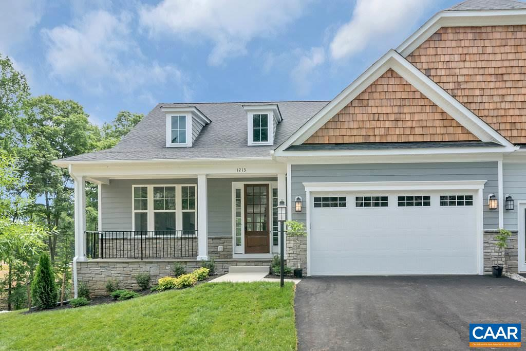Single Family Home for Sale at 3 FREE STATE Road 3 FREE STATE Road Charlottesville, Virginia 22901 United States