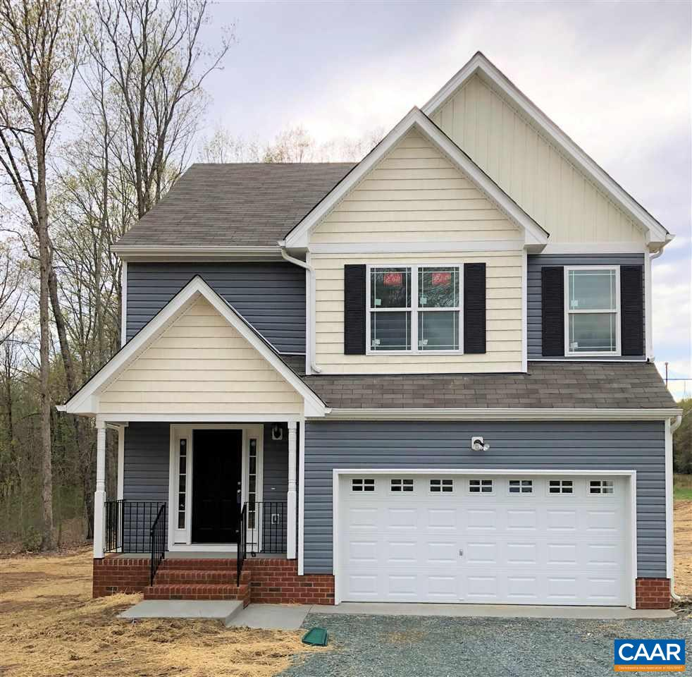 home for sale , MLS #569542, Lot 13 Summers Landing Ln