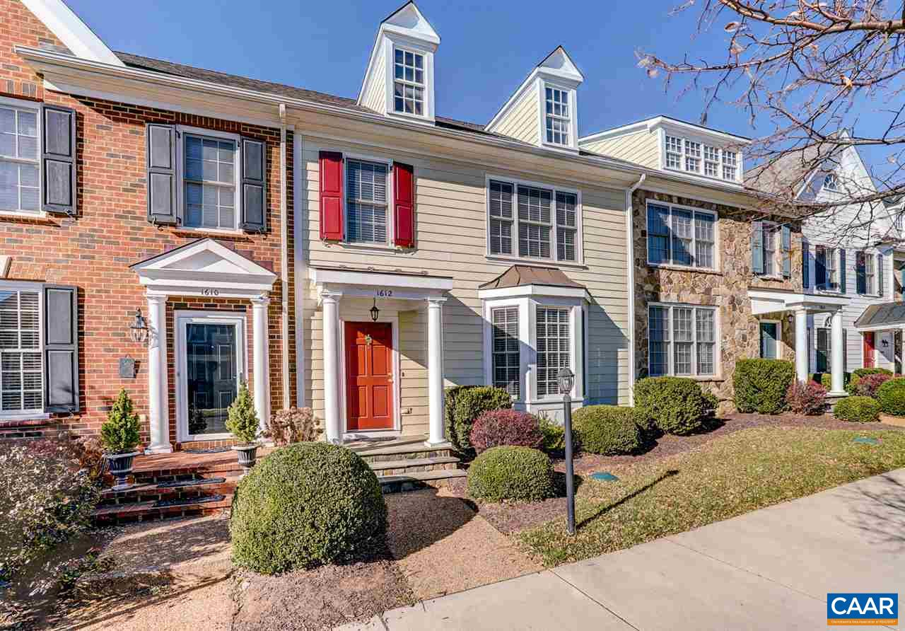 Single Family Home for Sale at 1612 OLD TRAIL Drive 1612 OLD TRAIL Drive Crozet, Virginia 22932 United States