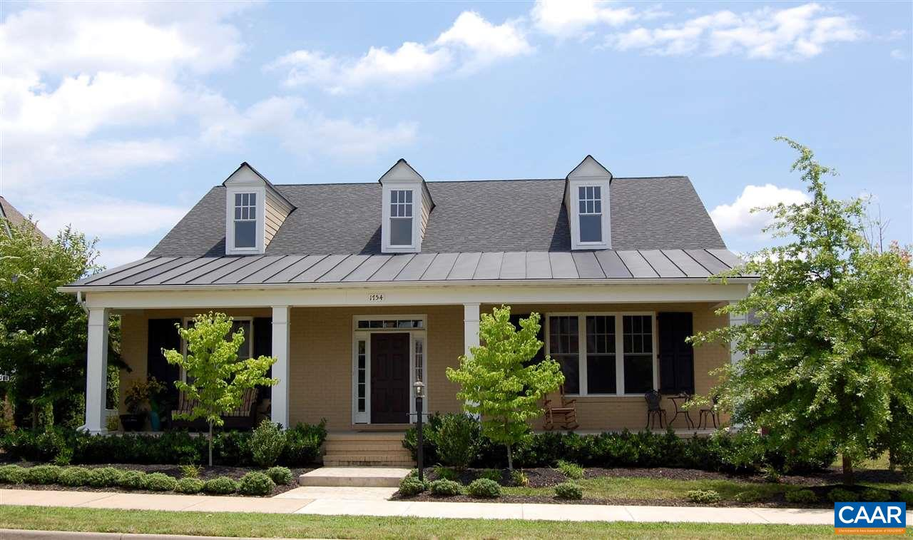 Single Family Home for Sale at 1754 OLD TRAIL Drive 1754 OLD TRAIL Drive Crozet, Virginia 22932 United States