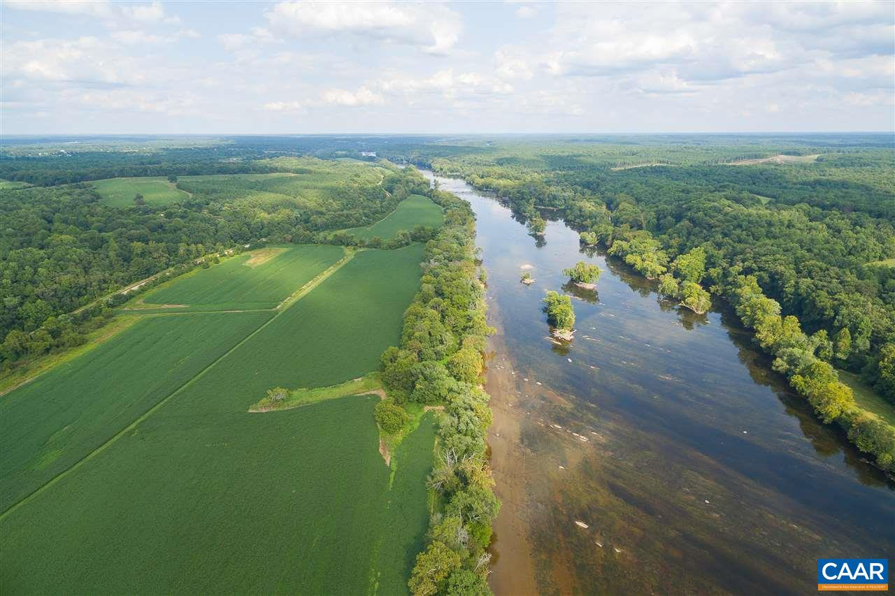 land for sale , MLS #569753,  James River Rd