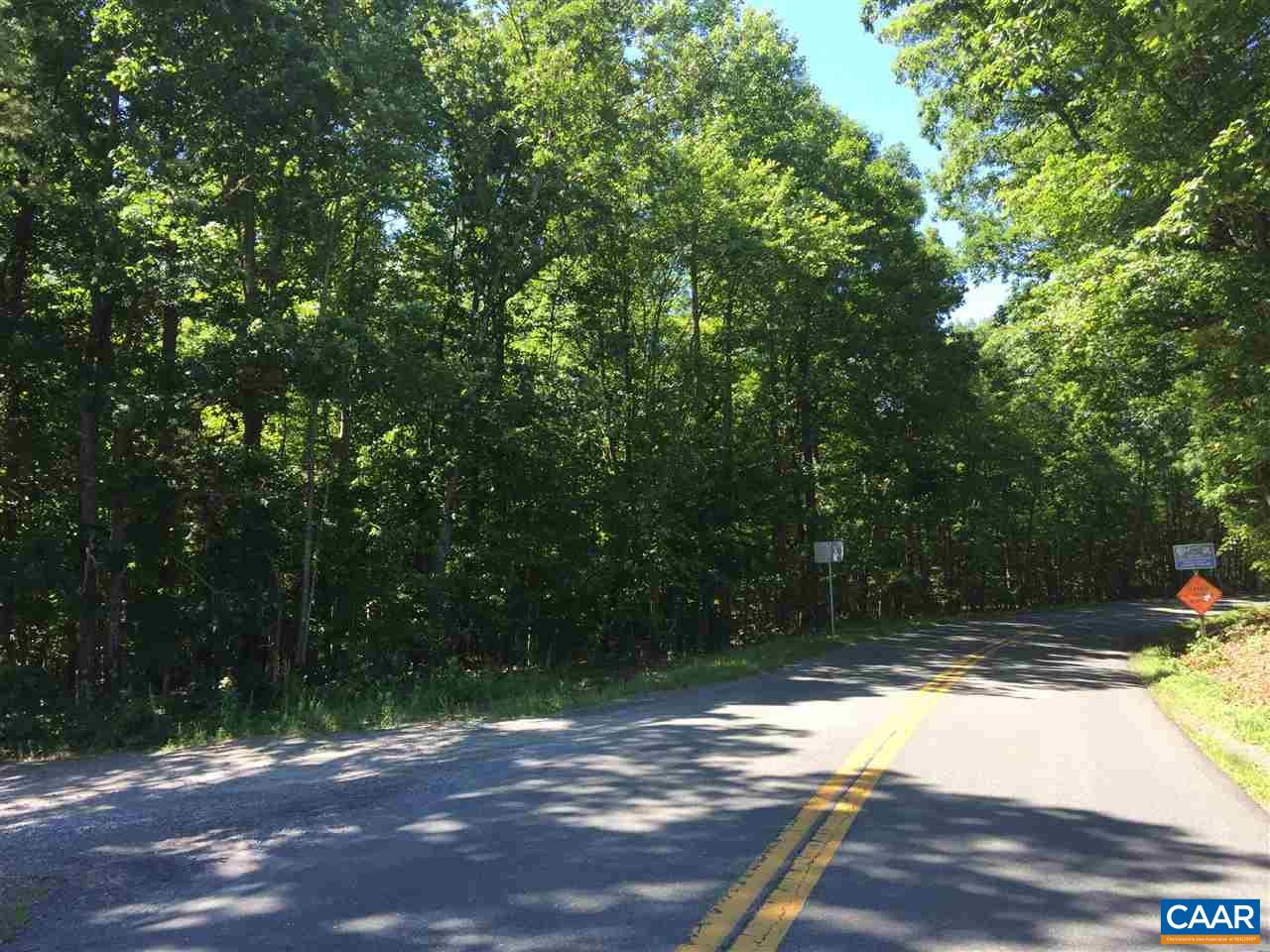 land for sale , MLS #570212, TBD Poindexter Rd
