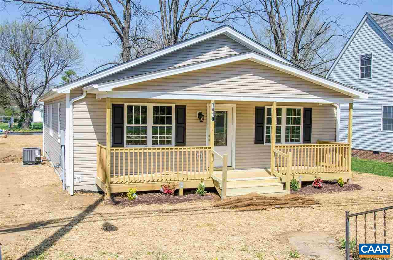 home for sale , MLS #570366, 1419 Delphine Ave