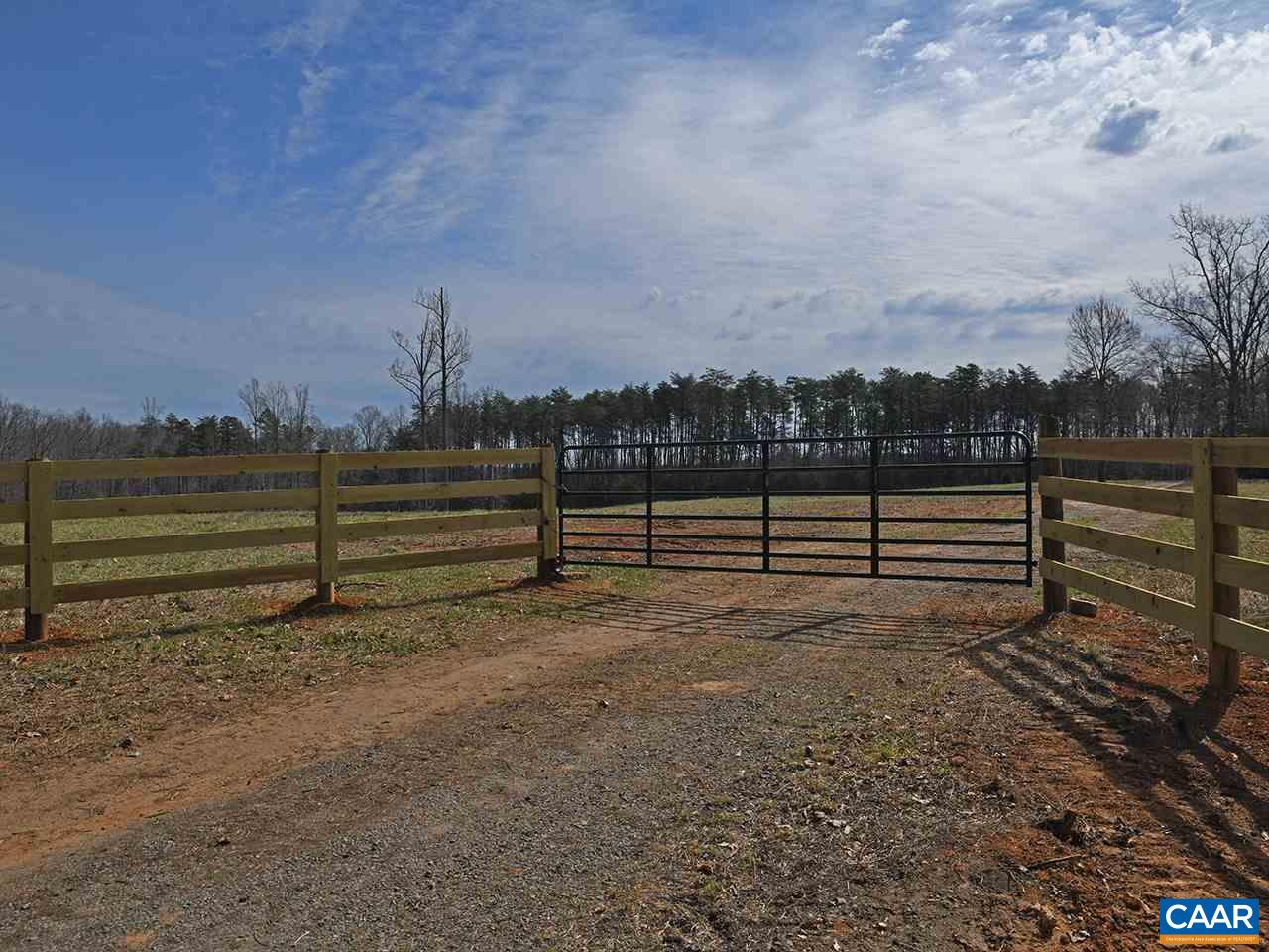 land for sale , MLS #570470, TBD Mallorys Ford Rd