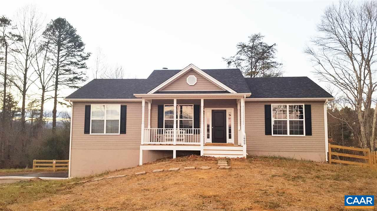 home for sale , MLS #570607, 2235 Swift Run Rd