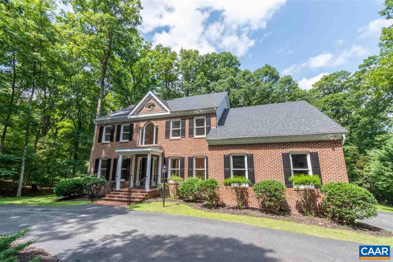 home for sale , MLS #570624, 3026 Beau Mont Farm Rd