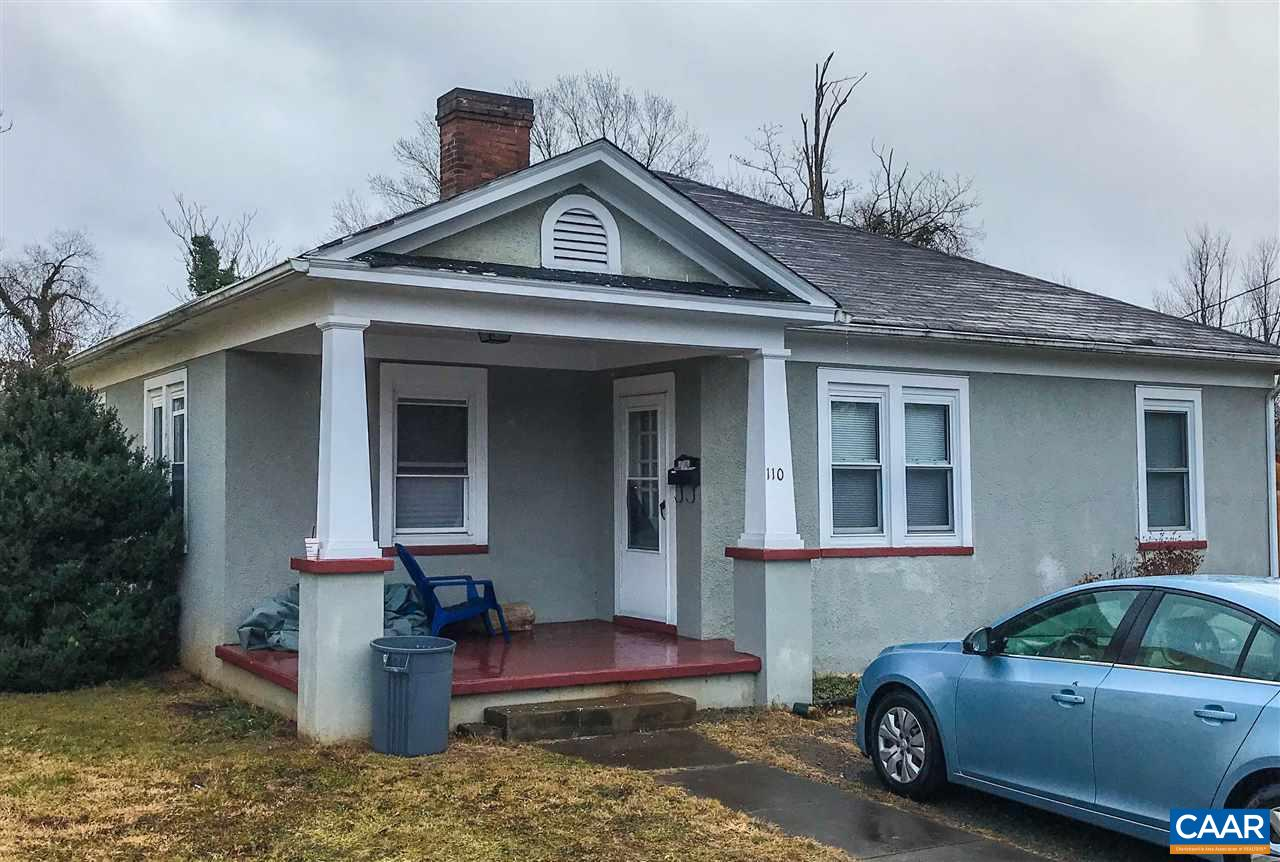 home for sale , MLS #570625, 110 Montpelier St