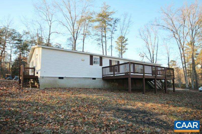 Single Family Home for Sale at 1120 EAST RIVER Road 1120 EAST RIVER Road Fork Union, Virginia 23055 United States
