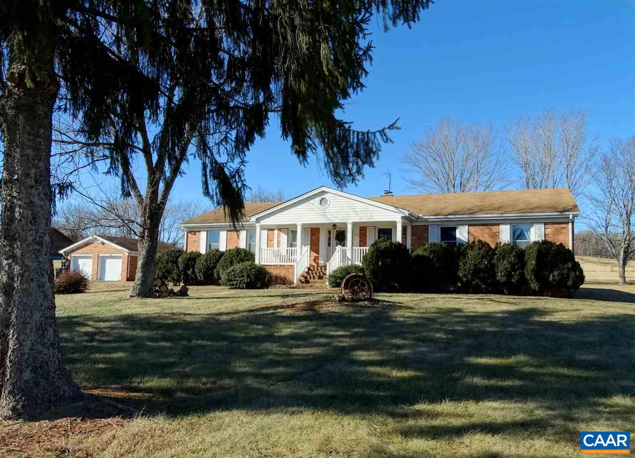 home for sale , MLS #570939, 4155 West Hoover Rd