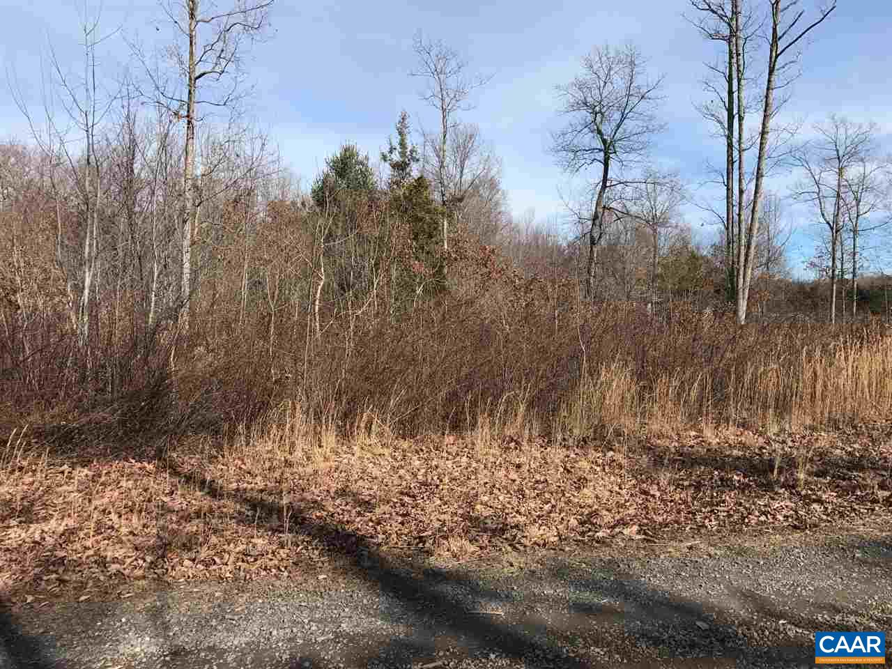land for sale , MLS #571299, 0 Kylies Ln