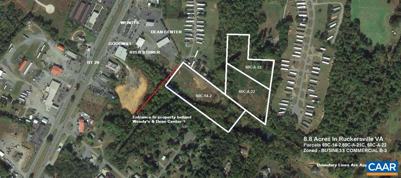 land for sale , MLS #571582, 8750 Seminole Trl
