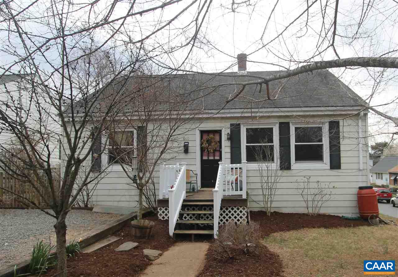home for sale , MLS #571686, 600 Elliott Ave