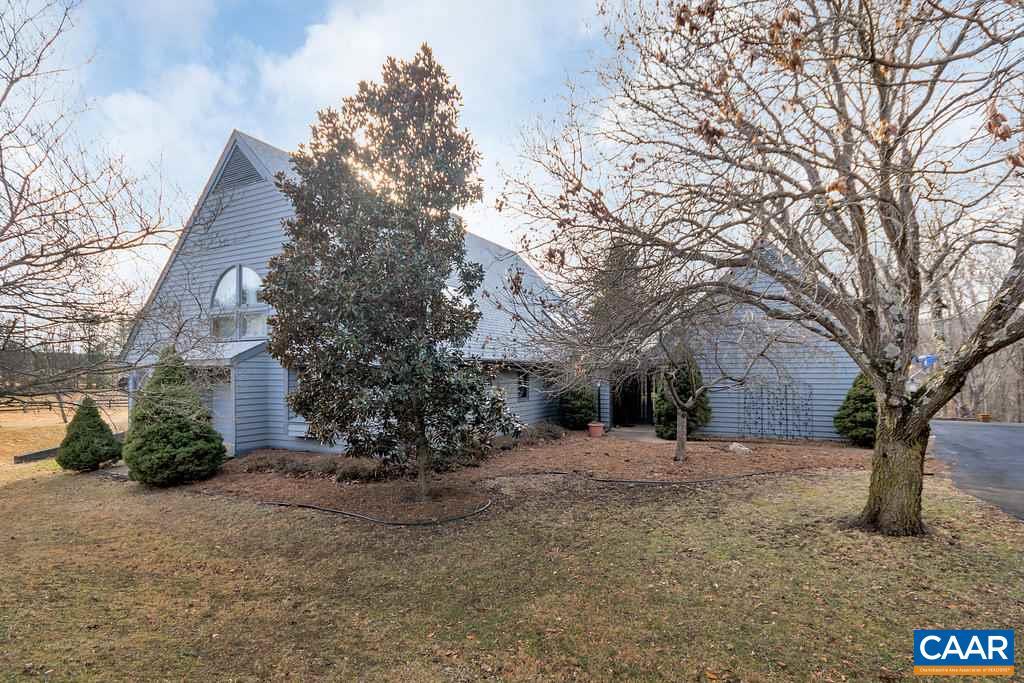 Single Family Home for Sale at 3606 MILLINGTON Road 3606 MILLINGTON Road Free Union, Virginia 22940 United States