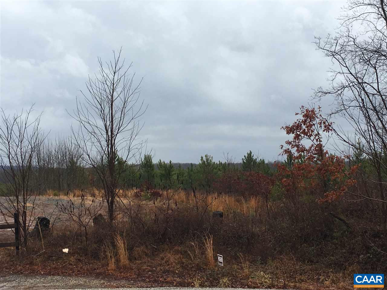 land for sale , MLS #571717, 7206 Rockfish River Rd