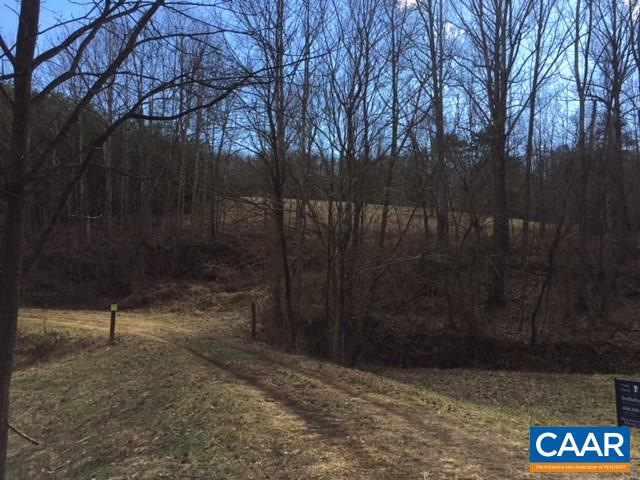 Single Family Home for Sale at TBD MOSBY Lane TBD MOSBY Lane Faber, Virginia 22938 United States