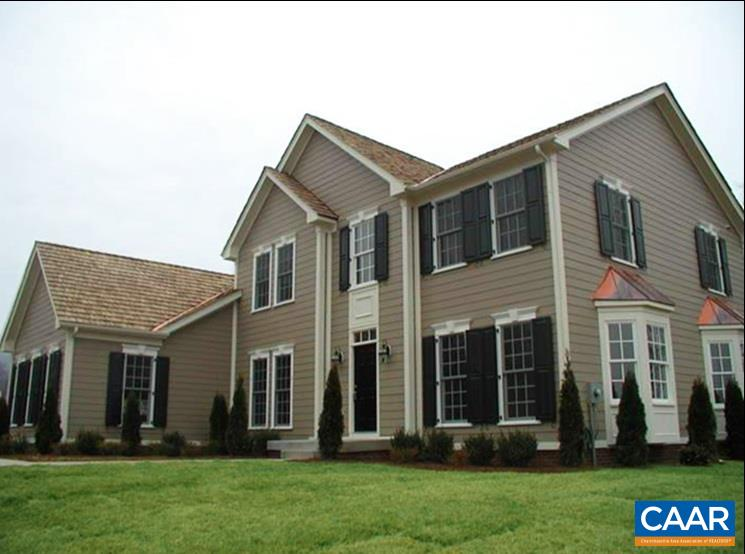 Single Family Home for Sale at 252 MILLSTREAM Drive 252 MILLSTREAM Drive Crozet, Virginia 22932 United States
